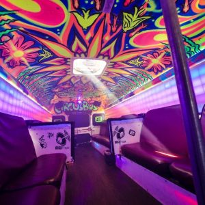 Toronto Party Buses